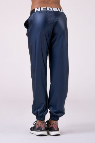 Sportos nadrág Drop Crotch 529 - Kék
