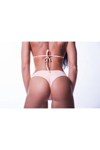 Triangle bikini top 631 felső rész - Lazac színű