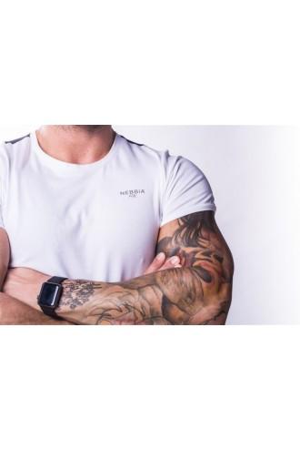 Póló AW Muscle Back  728 - Fehér