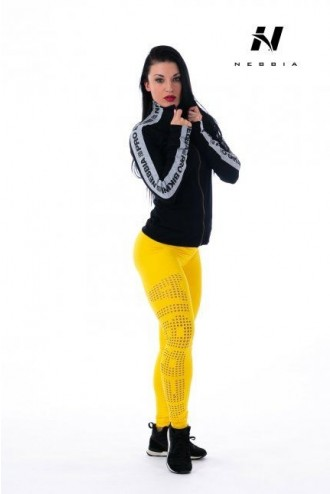 Suplex laser leggings 211