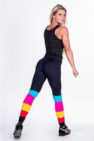 Leggings Rainbow  278