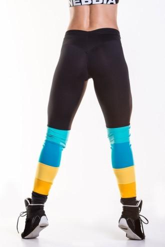 Leggings Rainbow - Lemon  278