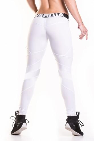 Leggings Network - White  284