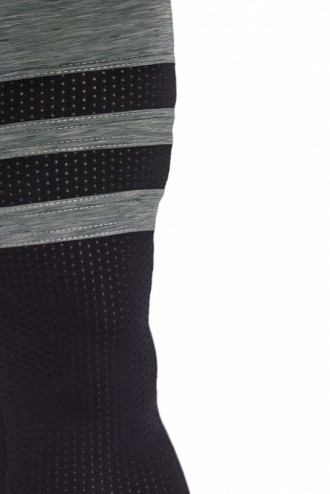 Leggings Over the knee - Khaki   286