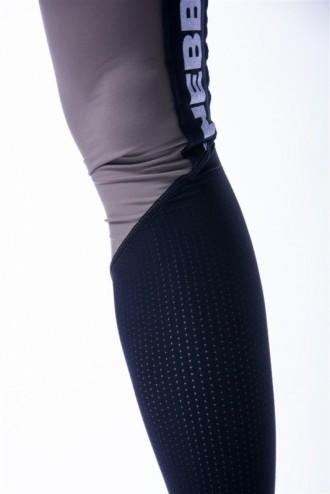 Leggings High Waist Mesh   601
