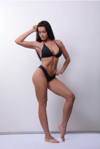 Brasil scrunch butt bikini alsó 632