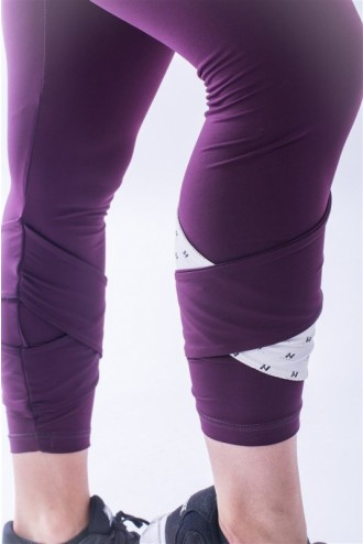 Leggings Asymmetrical 7/8   639