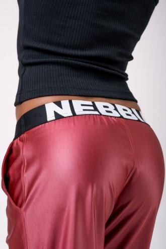 Sport nadrág Drop Crotch 529 - Rózsaszín