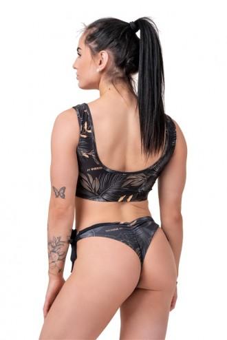 Bikini felső Active Black 554 - Fekete