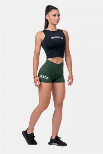 Női felső Fit & Sporty 577 - Black
