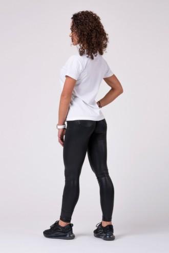 Női póló 592 - Fehér
