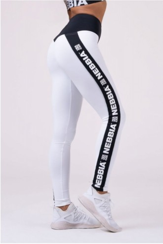 Leggings Power Your Hero 531 - Fehér