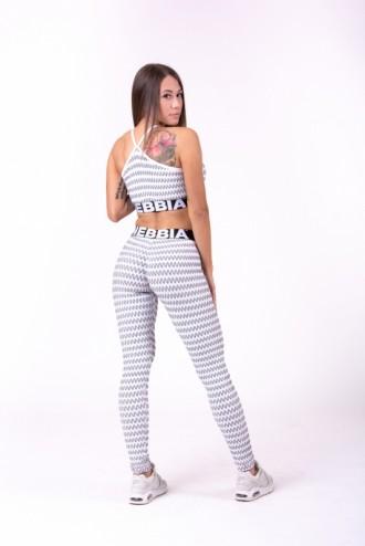 Sportmelltartó Boho Style 3D pattern 659