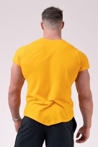 Póló Muscle Back 172 - Narancssárga
